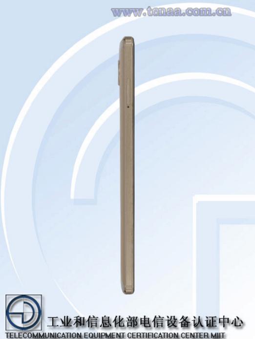 Huawei Mate 8 TENAA June 2016 3