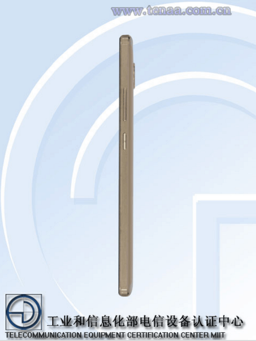 Huawei Mate 8 TENAA June 2016 4
