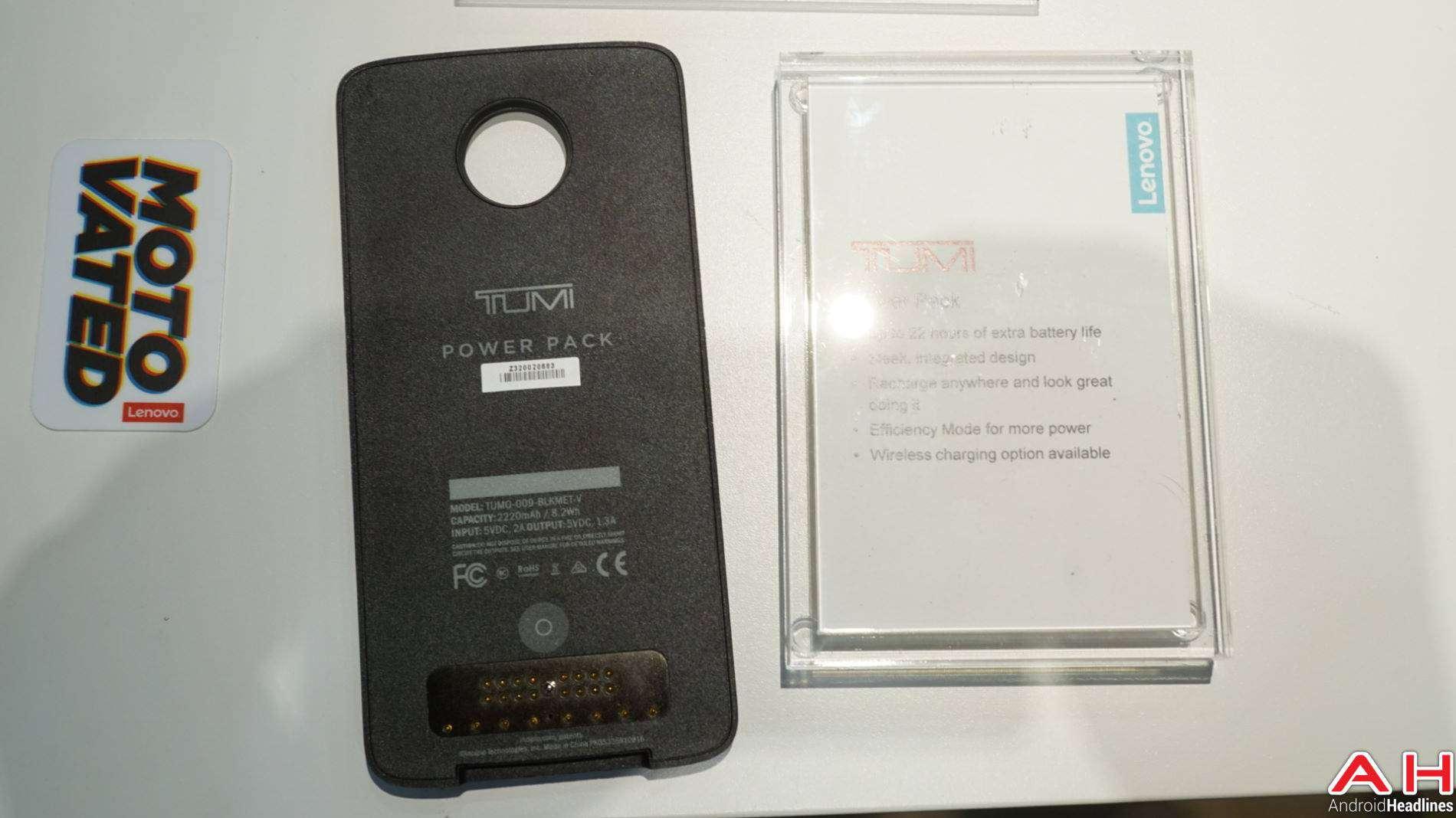Incipio Moto Mods Lenovo Hands On AH 5 3
