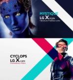 LG X Men 3
