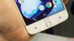 Lenovo Moto Z 2016 Hands On AH 10