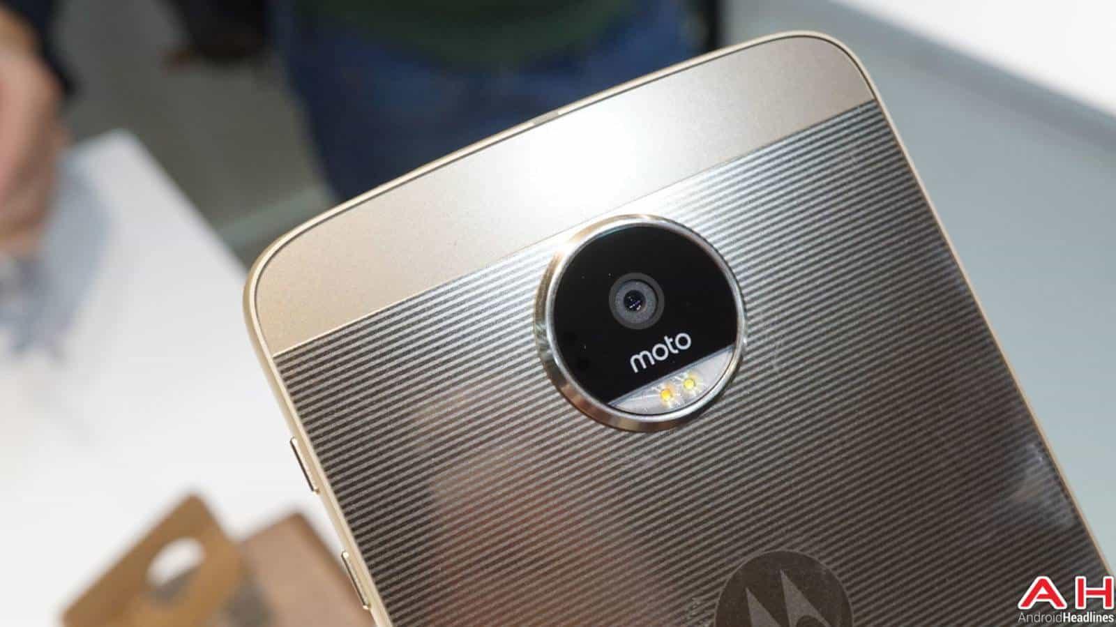 Moto Z Survives YouTuber's Torture Test