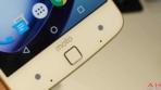 Lenovo Moto Z 2016 Hands On AH 9