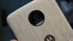Lenovo Moto Z DROID Edition 2016 Hands On AH 16