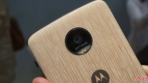 Lenovo Moto Z DROID Edition 2016 Hands On AH 17