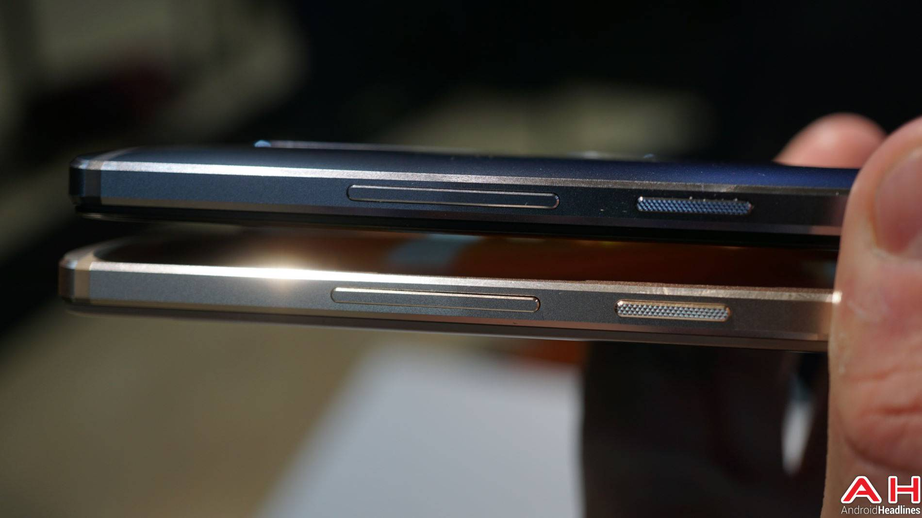 Lenovo Phab2 Pro Tango Hands On AH 30