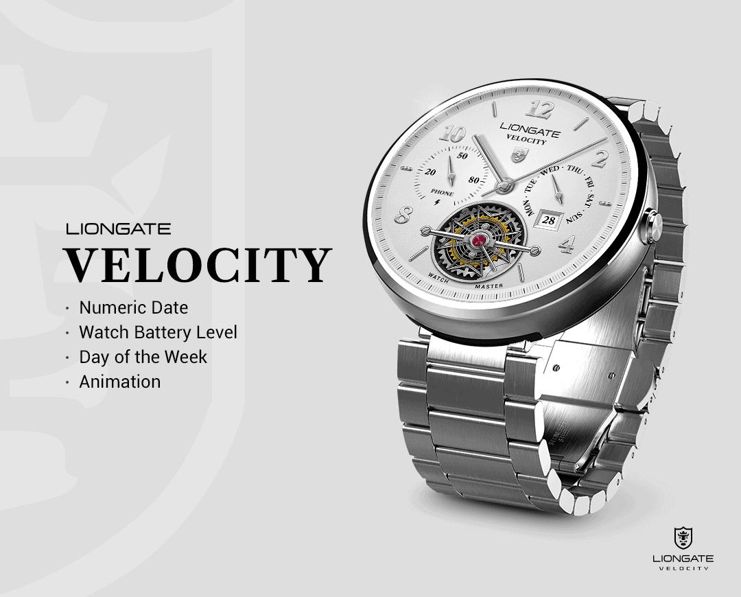 Liongate Velocity