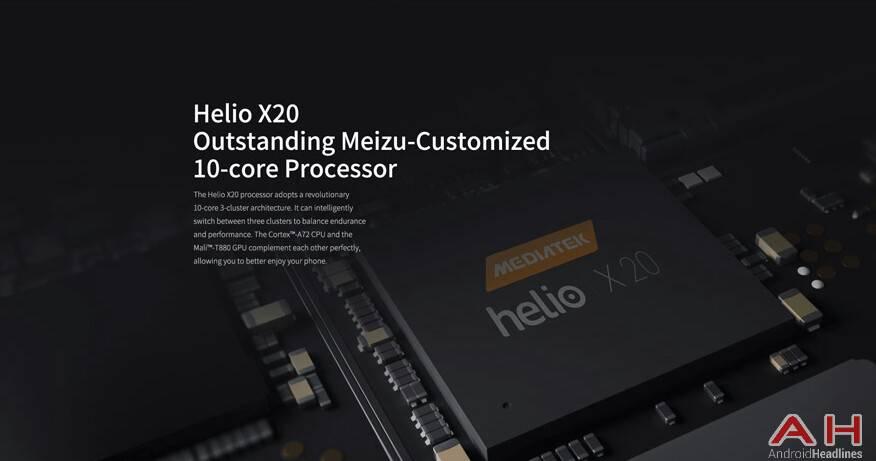 Meizu MX6 Ubuntu Edition 4