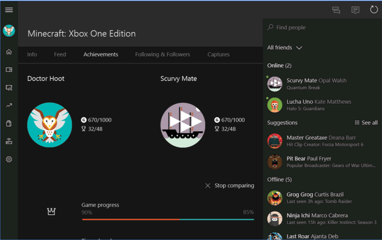 New Xbox App For Android Now Available To Download | Androidheadlines ...