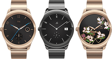 Mobvoi Ticwatch 2 3