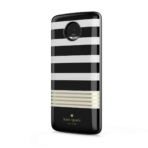 Moto Z Kate Spade New York Power Pack Stripes