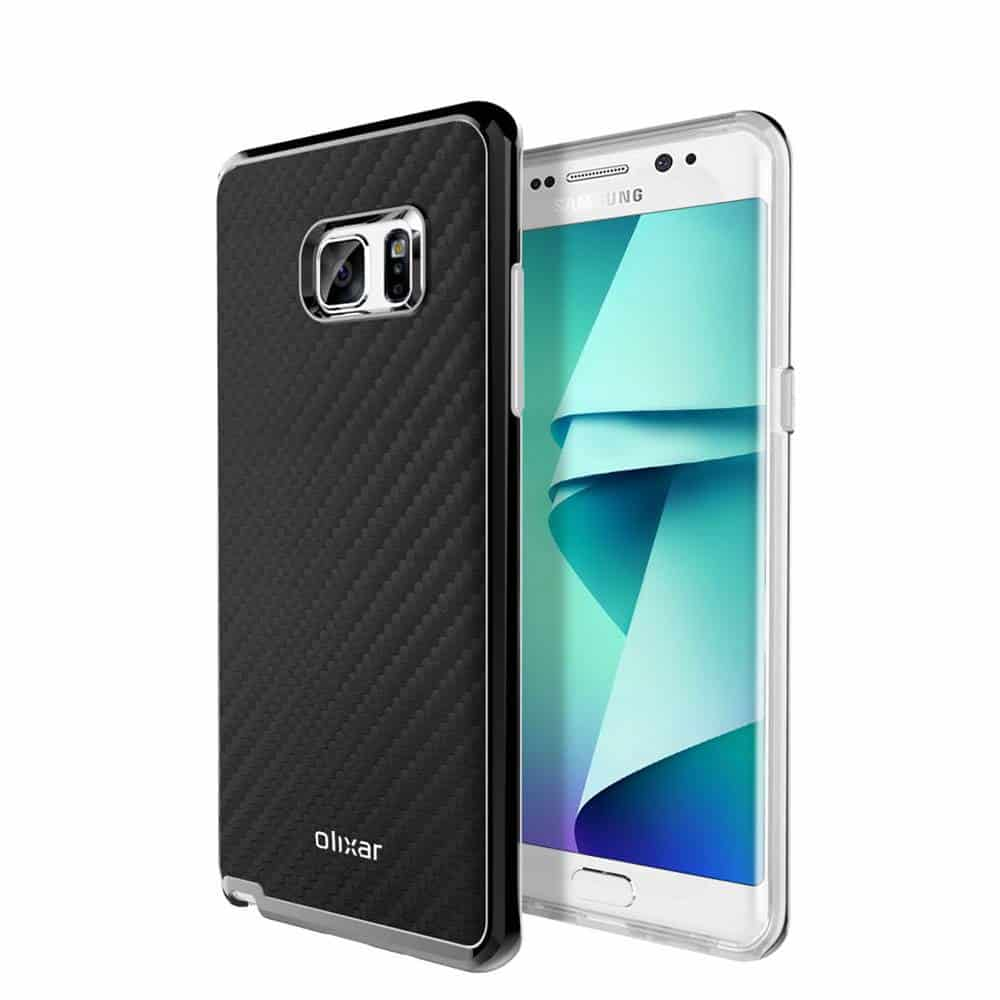 Olixar Samsung Note 7 Case