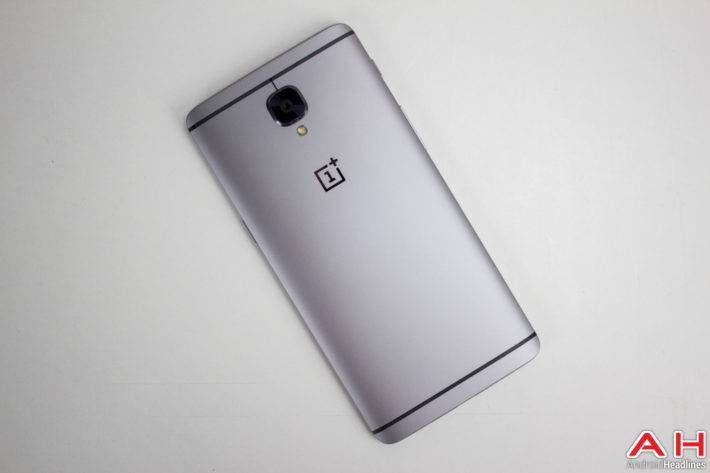 OnePlus 3 AH NS 01