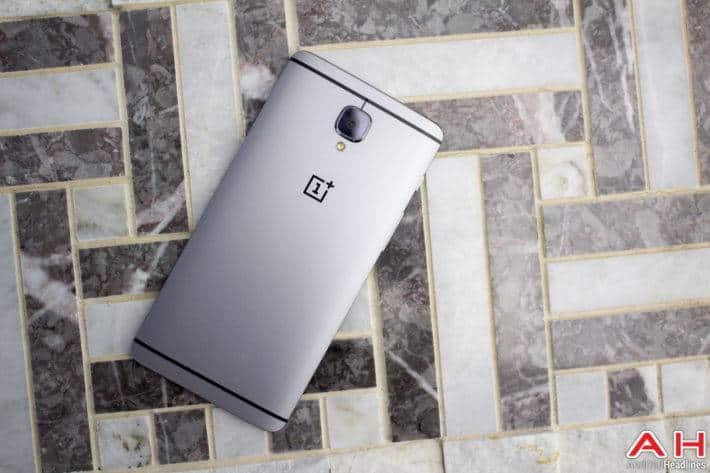 OnePlus 3 AH NS