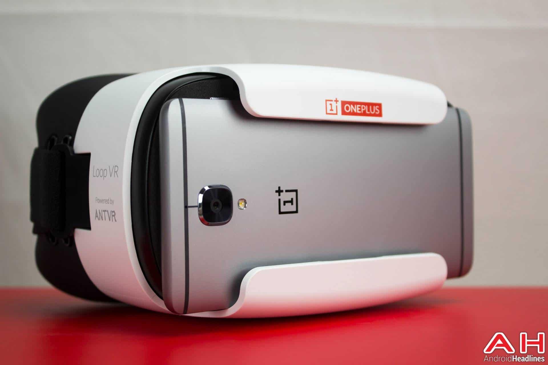 OnePlus 3 AH NS VR 1