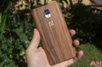 OnePlus 3 AH NS case rosewood