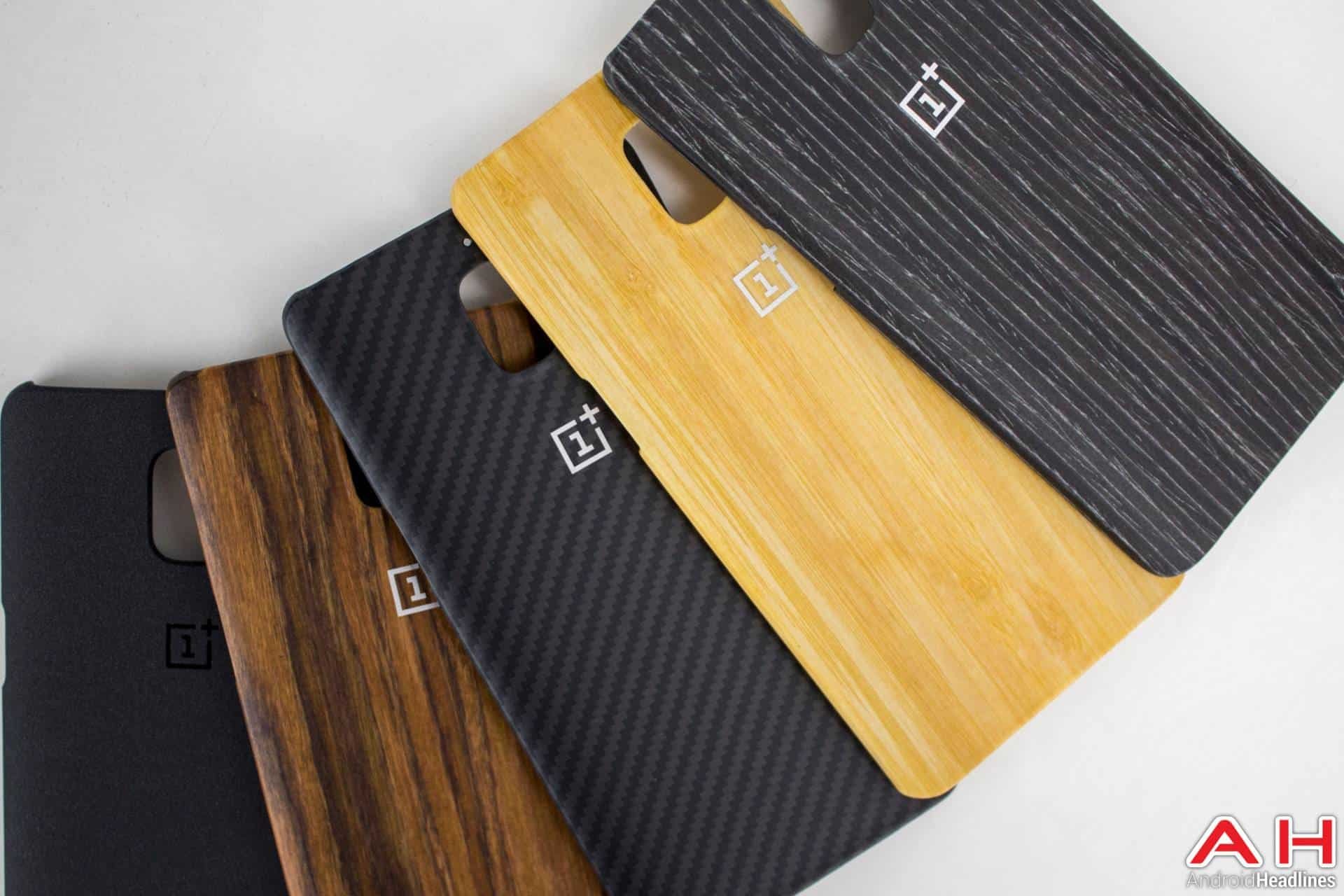 OnePlus 3 AH NS cases 2