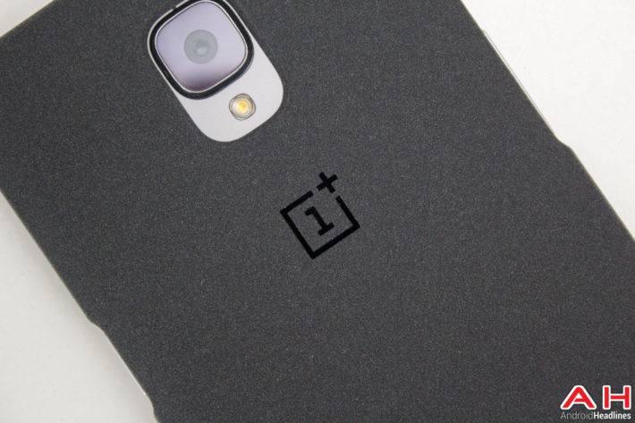 OnePlus 3 AH NS logo 03