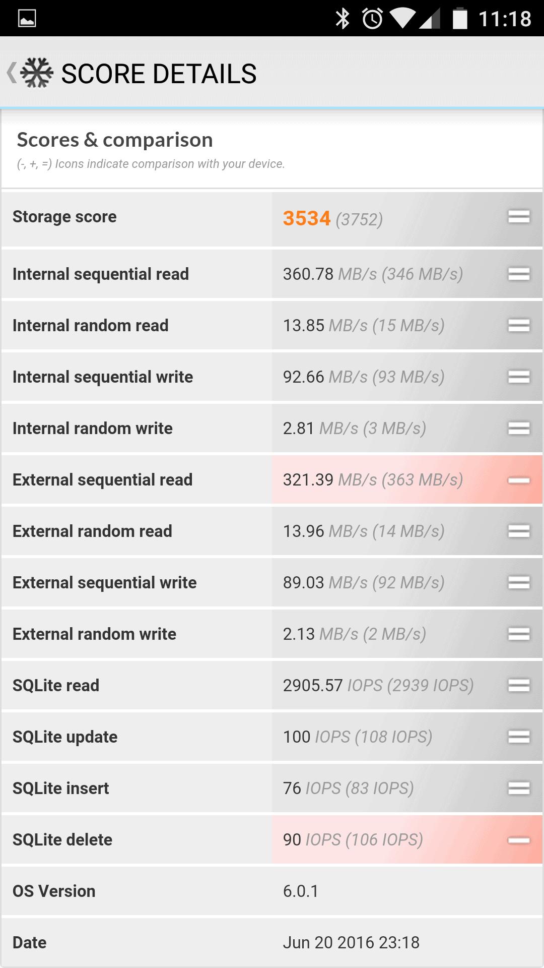 OnePlus 3 AH NS screenshot benchmark 03