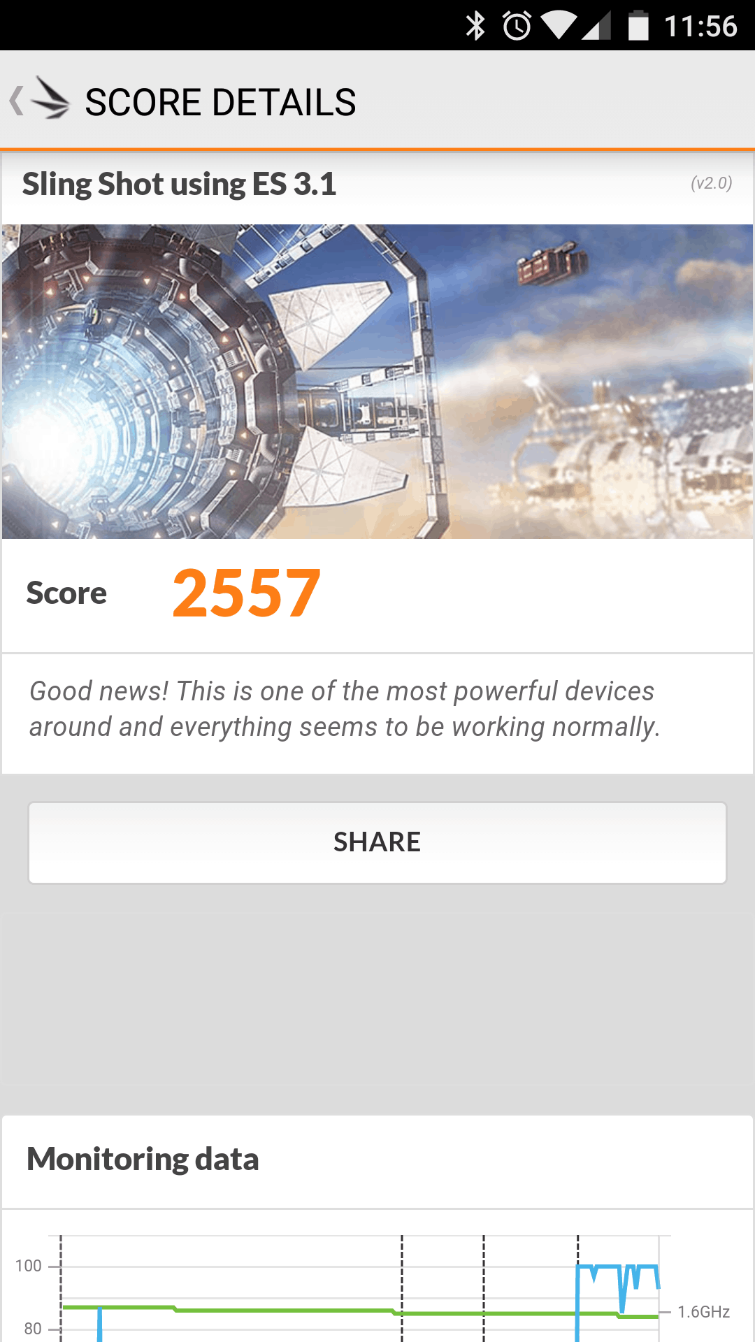 OnePlus 3 AH NS screenshot benchmark 04