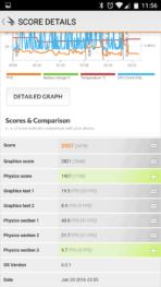 OnePlus 3 AH NS screenshot benchmark 05
