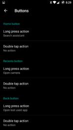 OnePlus 3 AH NS screenshot buttons 2