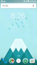 OnePlus 3 AH NS screenshot launcher 01