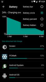 OnePlus 3 AH NS screenshot ui 2