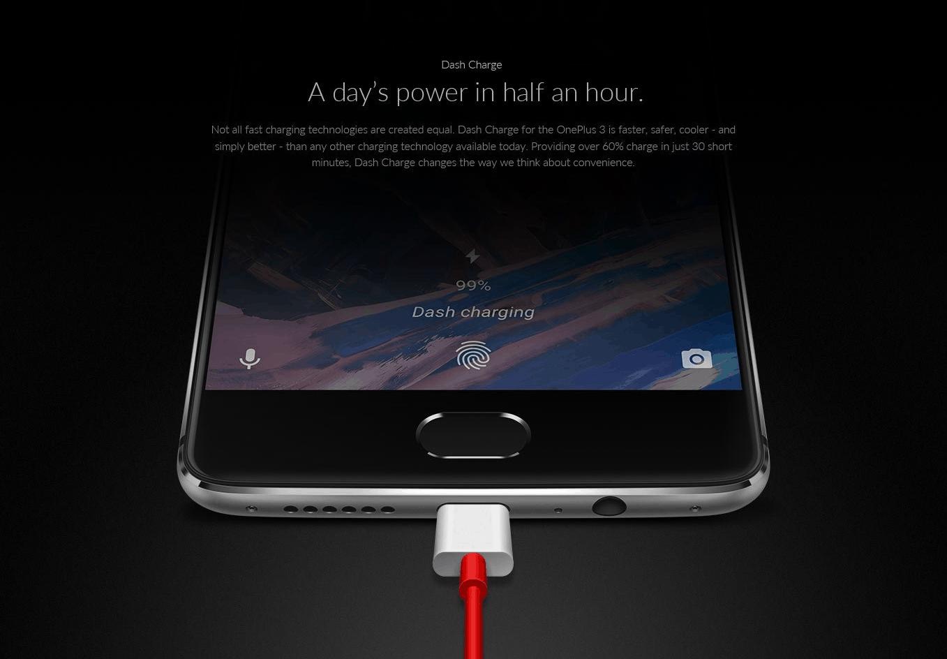 OnePlus 3 Amazon India Leak 2
