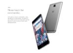 OnePlus 3 Amazon India Leak 3