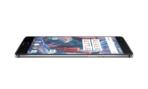 OnePlus 3 Graphite Press AH 18