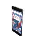 OnePlus 3 Graphite Press AH 8