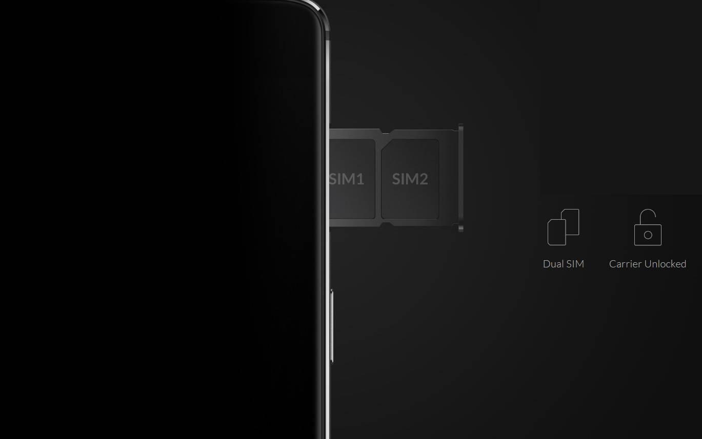 OnePlus 3 Sim 2