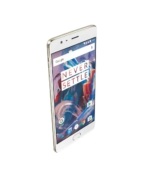 OnePlus 3 Soft Gold Press AH 14