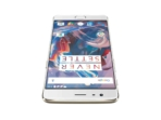 OnePlus 3 Soft Gold Press AH 4