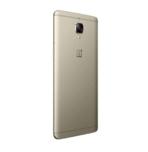 OnePlus 3 Soft Gold Press AH 9