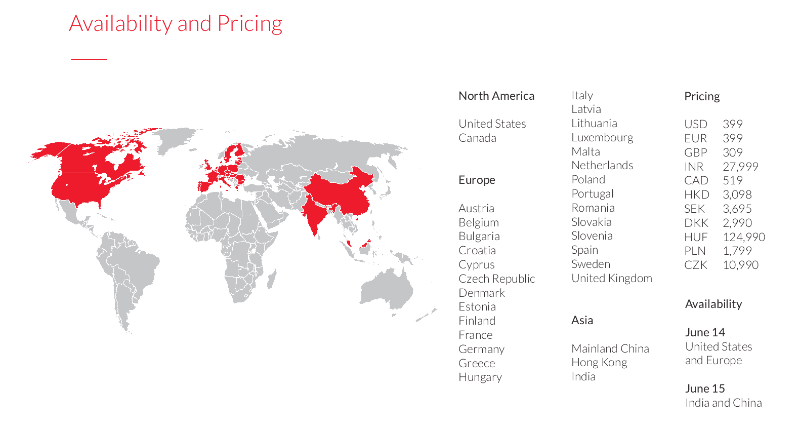 OnePlus 3 availability and pricing_1