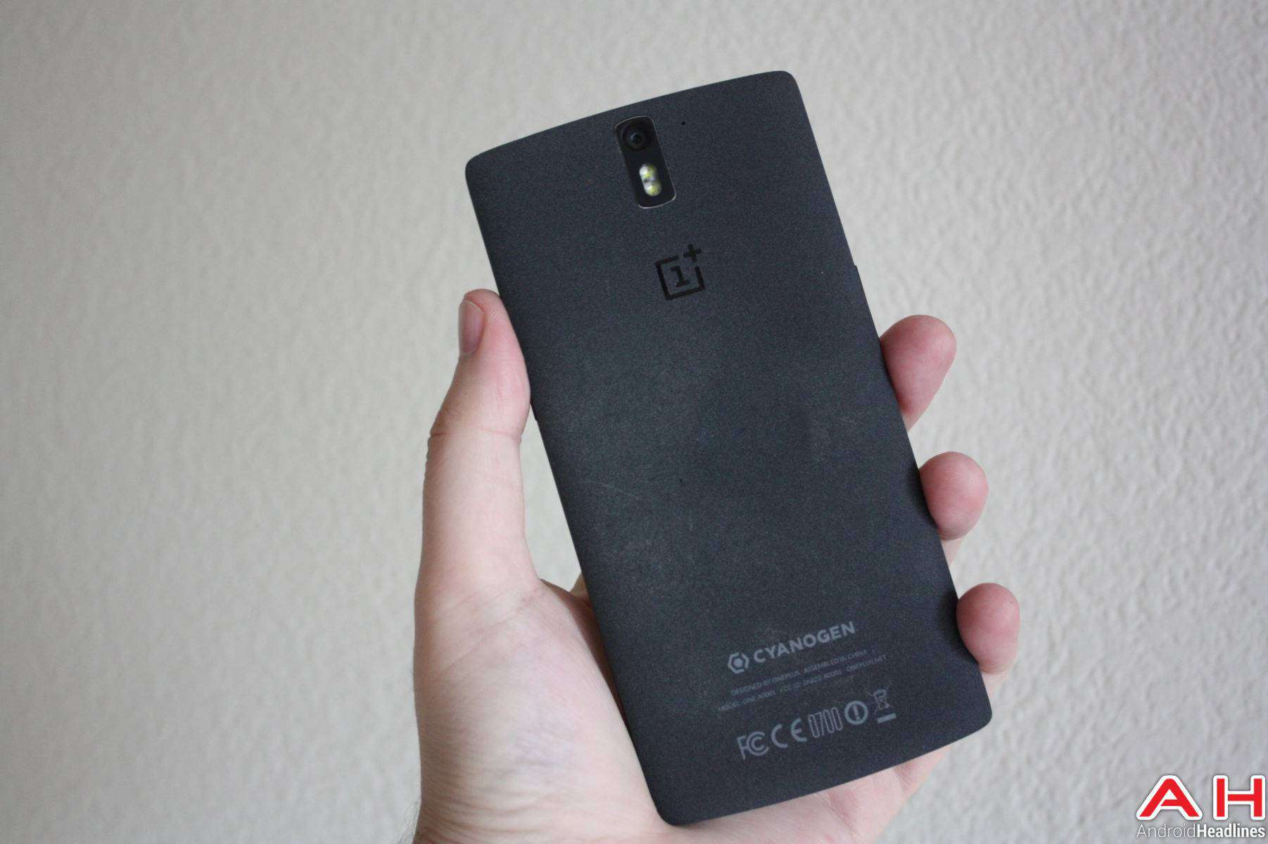 OnePlus One AH-1