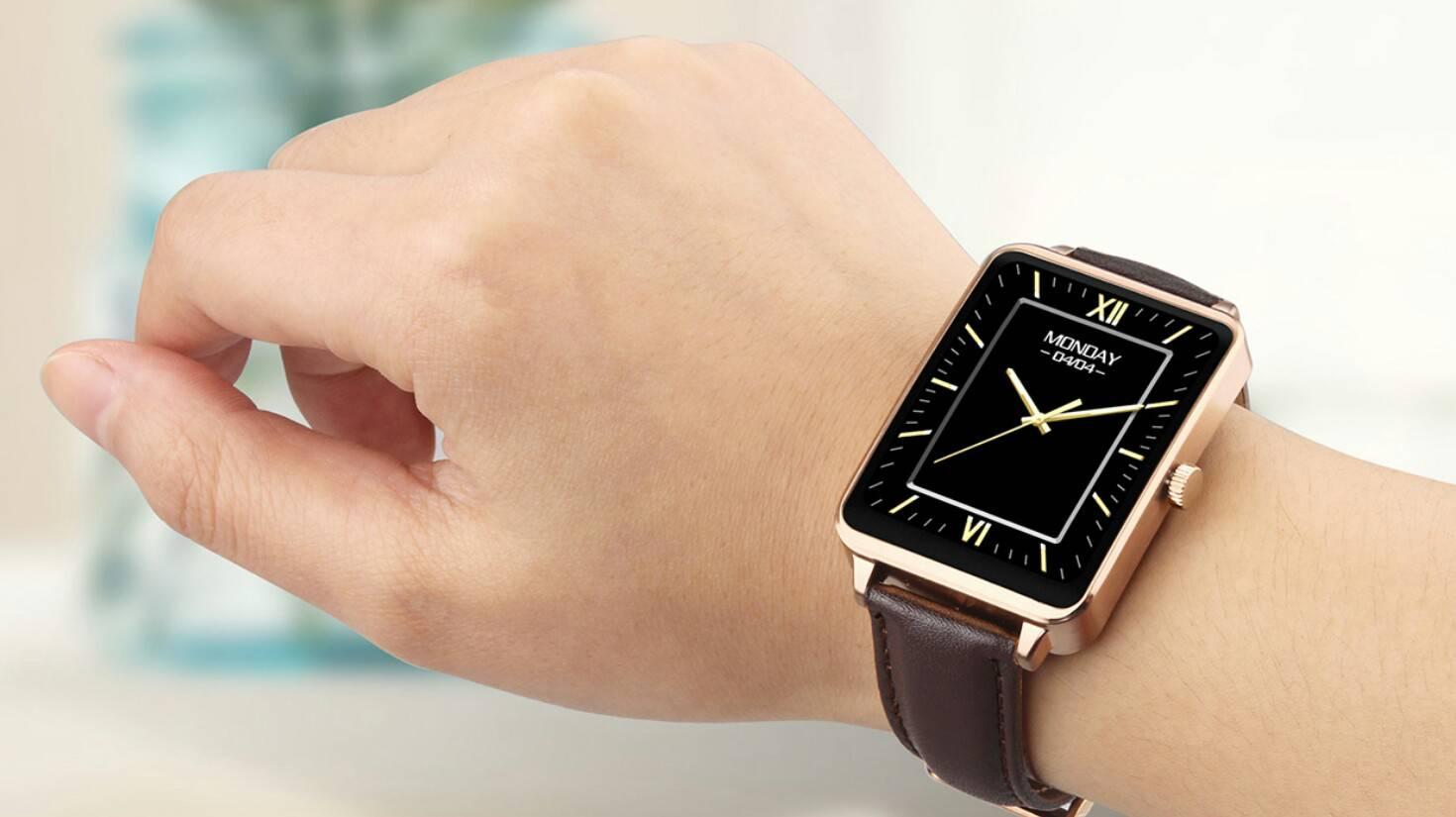 Oukitel A58 smartwatch 2