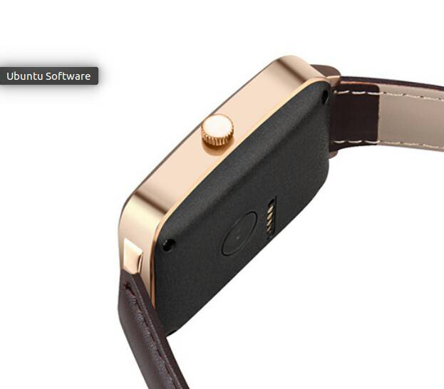 Oukitel A58 smartwatch 7