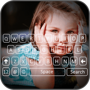 Photo Keyboard Backgrounds