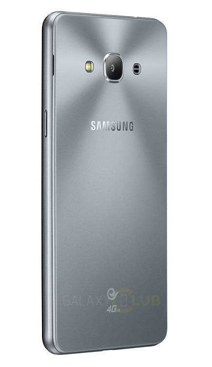 Samsung Galaxy J3 Leaked Render KK 1