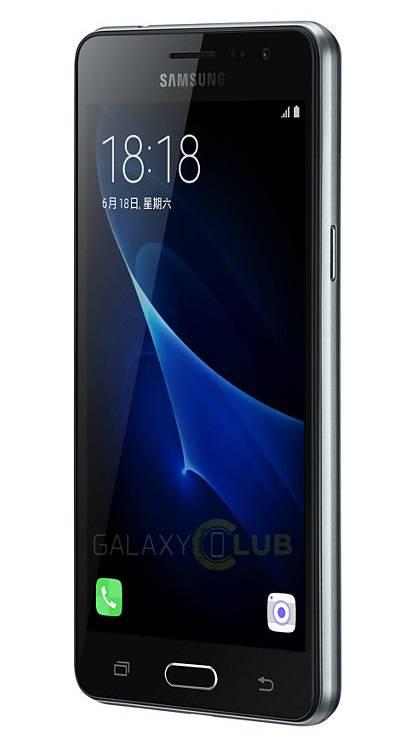 Samsung Galaxy J3 Leaked Render KK 4