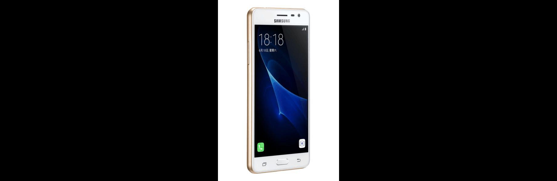 Samsung Galaxy J3 Pro 13