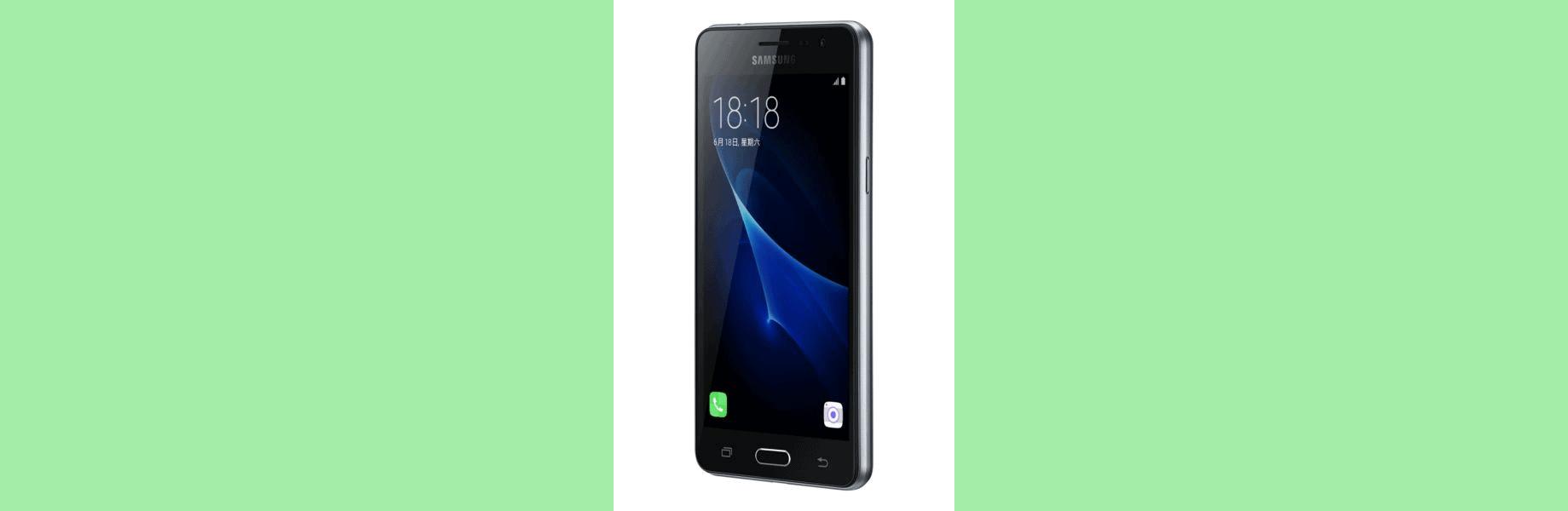 Samsung Galaxy J3 Pro 6