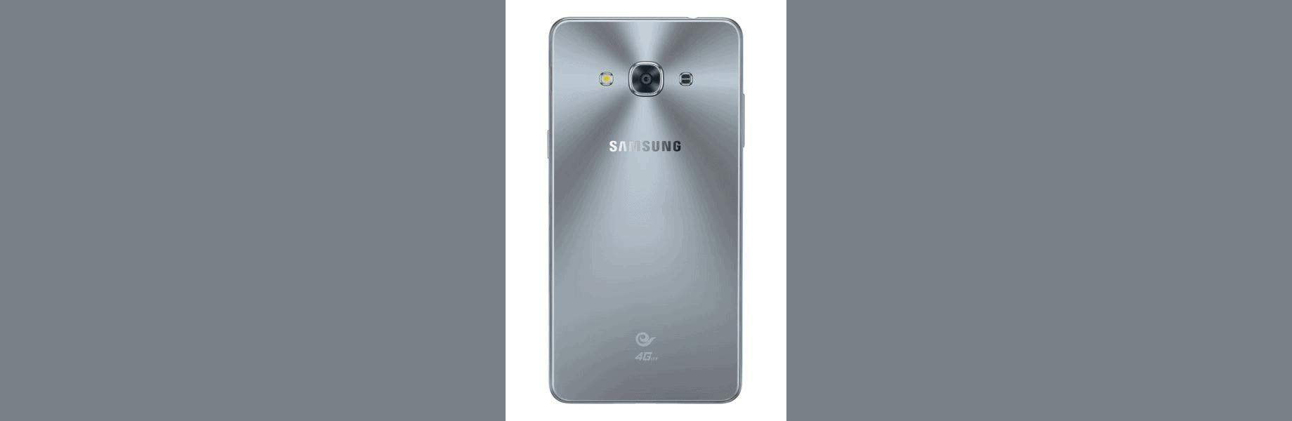 Samsung Galaxy J3 Pro 7