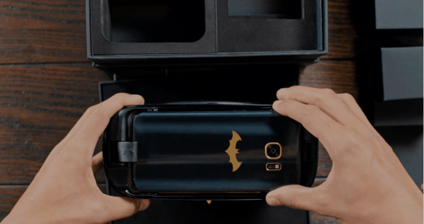 Samsung Galaxy S7 Edge Injustice Edition 15