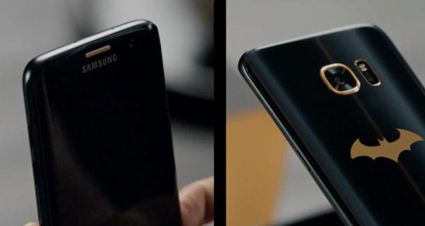 Samsung Galaxy S7 Edge Injustice Edition 19