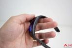 Samsung Gear Fit2 AH NS buttons