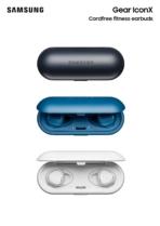 Samsung Gear IconX AH 1